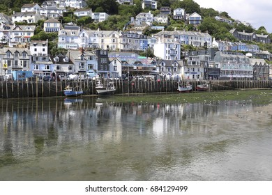 Looe Harbour 2