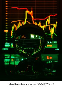 Looking stock market through the crystal ball