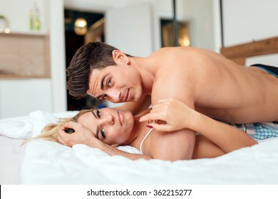 Looking for ways to spice up sex life and solve problems in bed