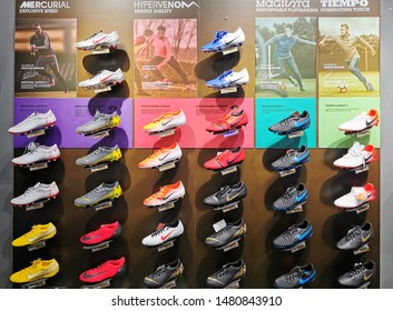 nike store robinson mall dumaguete philippines