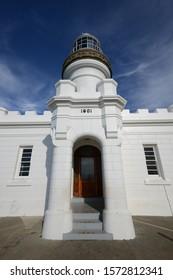 Lord Byron Lighthouse 1, Byron Bay Australia