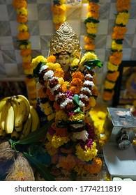 Lord Datta datta temple in maharastra