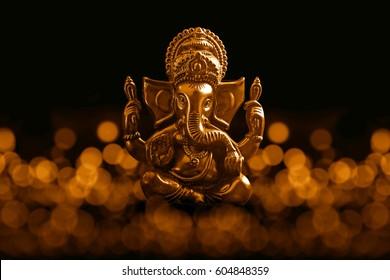Lord Ganesh Images Stock Photos Vectors