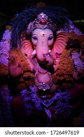 Lord ganesha ...Festival that brings happiness