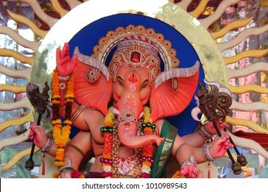 Lord Ganesha, Ganapati, Festival
