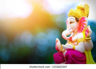 Ganesha Images Stock Photos Vectors Shutterstock