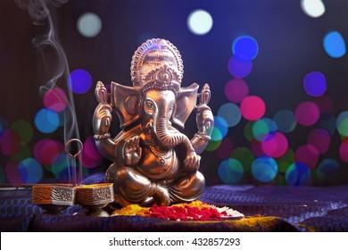 Lord Ganesha,Ganpati