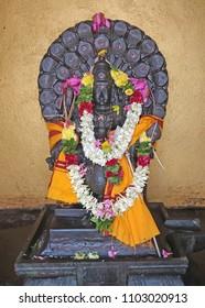 Lord Muruga at Coimbatore