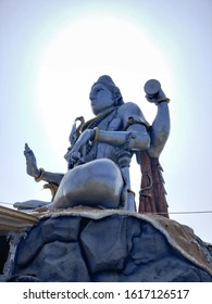 Lord Shiva is known as the Lord of Lords and even other Hindu Gods try to plead Lord Shiva with mantras. Lord Shiva is worshiped in two forms – The Shiva Lingam and the statue form.