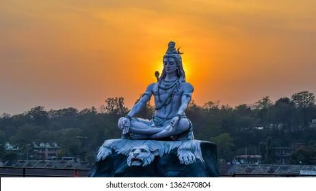 lord shiva parmarth Niketan Haridwar