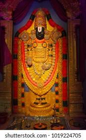 Royalty Free Tirupati Balaji Images Stock Photos Vectors