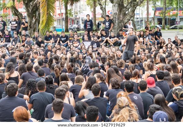 Lorena São Paulo fonte: image.shutterstock.com