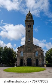 Lorne and Lowland Church, Campbeltown, Scotland