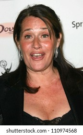 Lorraine Bracco at the 59th Annual Emmy Awards Nominee Reception. Pacific Design Center, Los Angeles, CA. 09-14-07
