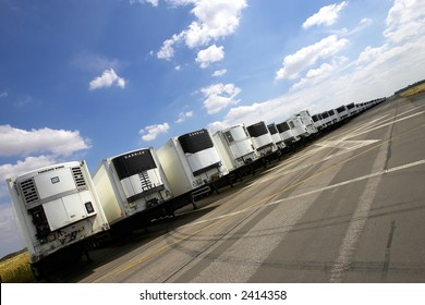Lorry Trailers