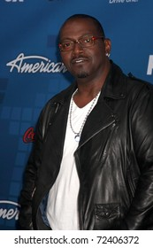 LOS ANGELES -  3: Randy Jackson arrives at the American Idol Finalists Party - Season 10 at The Grove on March 3, 2011 in Los Angeles, CA
