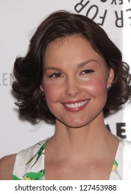 """LOS ANGELES - APR 10:  ASHLEY JUDD arriving to Paley Presents """"Missing""""  on April 10, 2012 in Beverly Hills, CA"""