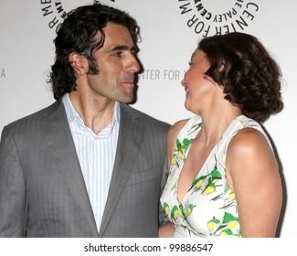 Dario and ashley dating