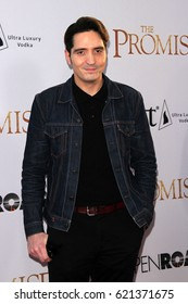 "LOS ANGELES - APR 12:  David Dastmalchian at the ""The Promise"" Premiere at the TCL Chinese Theater IMAX on April 12, 2017 in Los Angeles, CA"