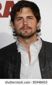 LOS ANGELES - APR 12: Kristoffer Polaha at the World Premiere of 'Death At A Funeral' held at the Arclight Theater in Los Angeles, California on April 12, 2010