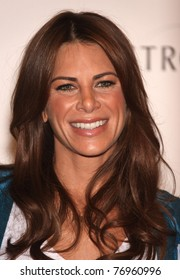 LOS ANGELES - APR 14:  Jillian Michaels Launches New Line of KSwiss Products  on May 7,2011 in Los Angeles, CA