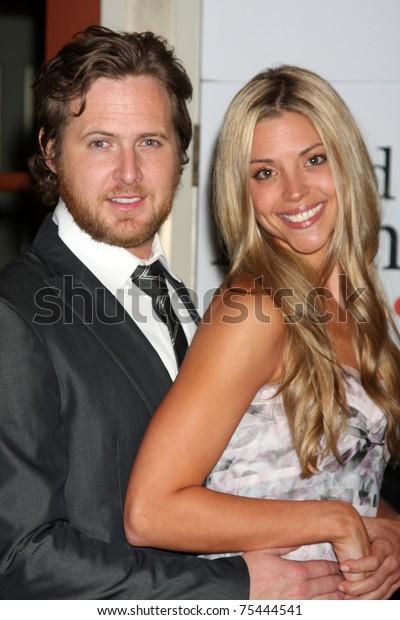 AJ Buckley dating