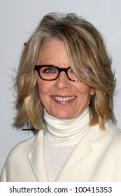 """LOS ANGELES - APR 17:  Diane Keaton arrives at the """"Darling Companion"""" Premiere at Egyptian Theater on April 17, 2012 in Los Angeles, CA"""