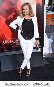 """LOS ANGELES - APR 18:  Cheryl Ladd arrives for the """"Unforgettable"""" Los Angeles Premiere on April 18, 2017 in Hollywood, CA"""
