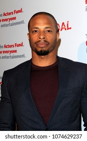 """LOS ANGELES - APR 19:  Cornelius Smith Jr at the The Actors Fund's """"Scandal"""" Finale Live Stage Reading on the El Capitan Theater on April 19, 2018 in Los Angeles, CA"""