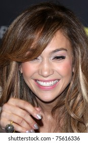 """LOS ANGELES - APR 19:  Jennifer Lopez at the launch of the BlackBerrry PlayBook and her new album, """"LOVE?"""" at Best Buy on April 19, 2011 in Los Angeles, CA"""
