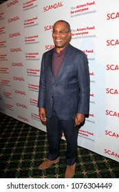 """LOS ANGELES - APR 19:  Joe Morton at the The Actors Fund's """"Scandal"""" Finale Live Stage Reading on the El Capitan Theater on April 19, 2018 in Los Angeles, CA"""