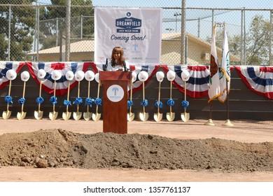 Imágenes, fotos de stock y vectores sobre Dodgers Dreamfield