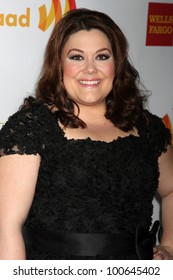 LOS ANGELES - APR 21:  Brooke Elliott. arrives at the 23rd GLAAD Media Awards at Westin Bonaventure Hotel on April 21, 2012 in Los Angeles, CA