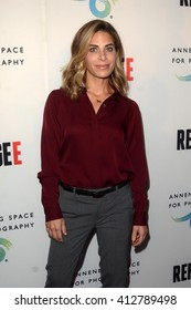 LOS ANGELES - APR 21:  Jillian Michaels at the Annenberg Space for Photography presents REFUGEE at the Annenberg Space for Photography on April 21, 2016 in Century City, CA