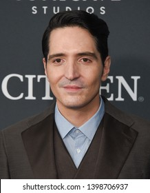 "LOS ANGELES - APR 22:  David Dastmalchian arrives for the ""Avengers: End Game"" LOs Angeles Premiere on April 22, 2019 in Los Angeles, CA"