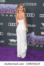 """LOS ANGELES - APR 22:  Elsa Pataky arrives for the """"Avengers: End Game"""" LOs Angeles Premiere on April 22, 2019 in Los Angeles, CA"""