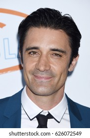 LOS ANGELES - APR 22:  Gilles Marini arrives to the Lupus LA 2017 Orange Ball: Rocket To A Cure   on April 22, 2017 in Los Angeles, CA