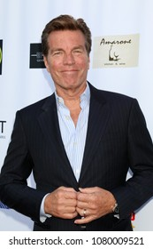 LOS ANGELES - APR 25:  Peter Bergman at the NATAS Daytime Emmy Nominees Reception at Hollywood Museum on April 25, 2018 in Los Angeles, CA