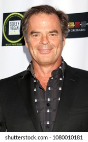 LOS ANGELES - APR 25:  Wally Kurth at the NATAS Daytime Emmy Nominees Reception at Hollywood Museum on April 25, 2018 in Los Angeles, CA