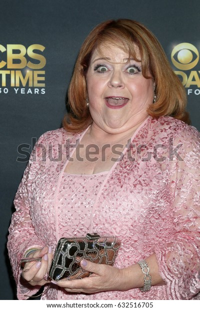 LOS ANGELES - APR 30:  Patrika Darbo at the CBS Daytime Emmy After Party at the Pasadena Conferene Center on April 30, 2017 in Pasadena, CA