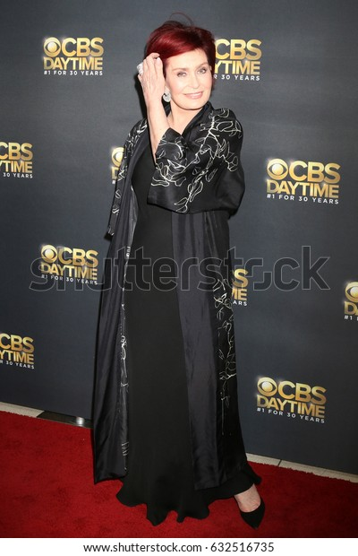 LOS ANGELES - APR 30:  Sharon Osbourne at the CBS Daytime Emmy After Party at the Pasadena Conferene Center on April 30, 2017 in Pasadena, CA
