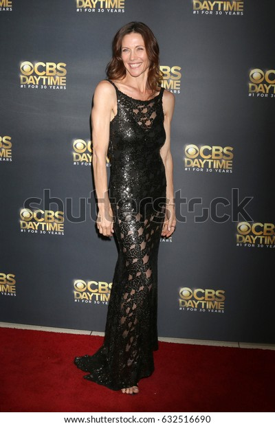 LOS ANGELES - APR 30:  Stacy Haiduk at the CBS Daytime Emmy After Party at the Pasadena Conferene Center on April 30, 2017 in Pasadena, CA