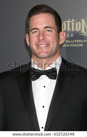 6e3a9239a16 LOS ANGELES - APR 30  Tarek El Moussa in the 44th Daytime Emmy Awards Press