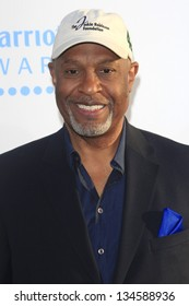 LOS ANGELES - APR 9: James Pickens Jr at the Los Angeles Premiere of '42' at TCL Chinese Theater on April 9, 2013 in Los Angeles, California