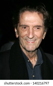 "LOS ANGELES - APRIL 27: Harry Dean Stanton at the Opening night of ""Salome"" at Wadsworth Theatre on April 27, 2006 in Los Angeles, CA."