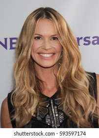 LOS ANGELES - AUG 02:  Elle Macpherson arrives for the Summer 2011 TCA Party-NBC on August 1, 2011 in Beverly Hills, CA