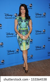 LOS ANGELES - AUG 04:  Bellamy Young arrives to ABC All Star Summer TCA Party 2013  on August 04, 2013 in Beverly Hills, CA