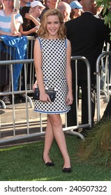 """LOS ANGELES - AUG 06:  Kiernan Shipka arrives to """"The Odd Life of Timothy Green"""" World Premiere  on August 06, 2012 in Hollywood, CA"""