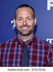 LOS ANGELES - AUG 08:  Will Forte arrives to the FOX Summer TCA Party 2016 on August 08, 2016 in West Hollywood, CA