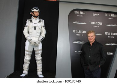 Total Recall Character Images, Stock Photos & Vectors